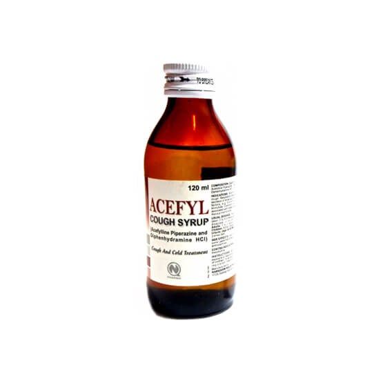 ACEFYL COUGH SYRUP