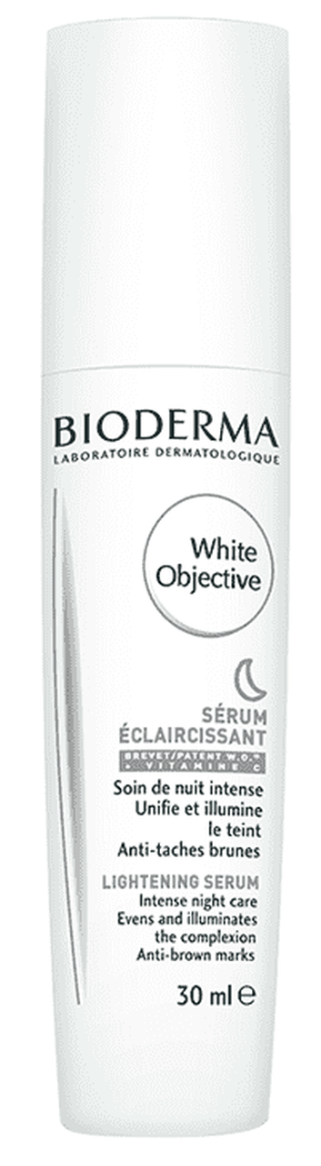 BIODERMA White Objective Night Serum