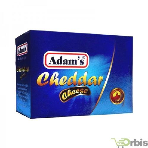 adams cheddar cheese 200g