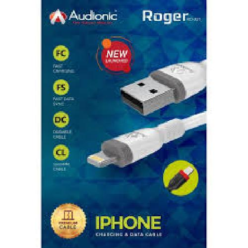 AUDIONIC ROGER i-PHONE AUX CABLE