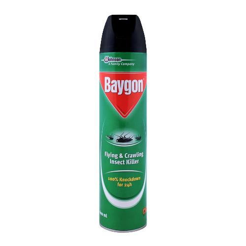 Baygon Flying & Insect Killer