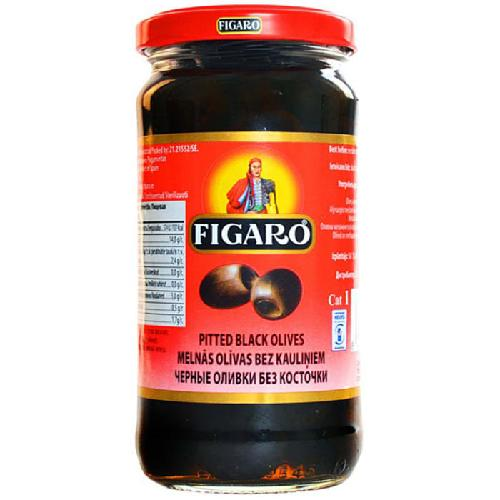 FIGARO (PITTED BLACK OLIVE)