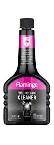 FLAMINGO FULL INJECTOR CLEANER
