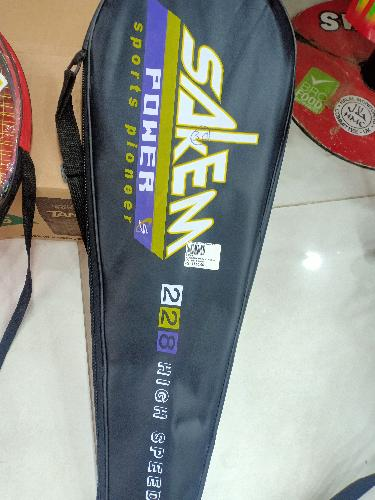 BADMINTON SAKEM POWER 30