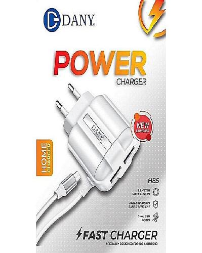 DANY POWER CHARGER H85