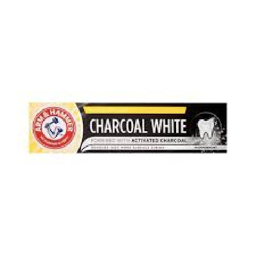 ARM & HAMMER CHARCOAL WHITE(PEPPERMINT)